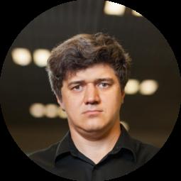 Алексей Акимов