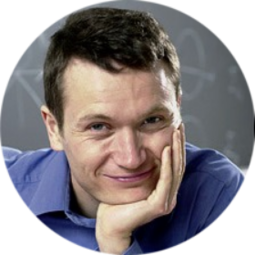 Евгений Демлер